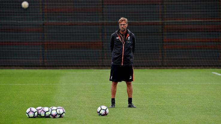 Signing Jurgen Klopp to new long-term contact an act of madness by Liverpool R100940_1296x729_16-9