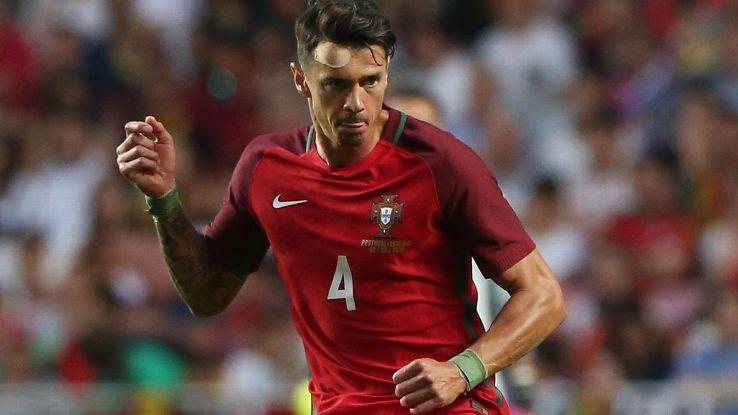 Jose Fonte Euro 2016
