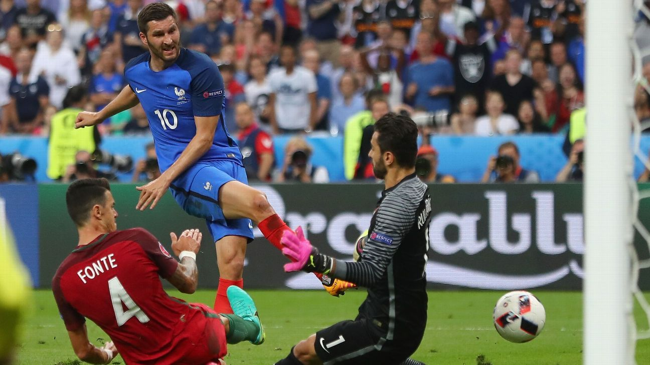 Andre-Pierre Gignac miss