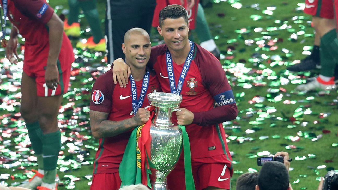 euro championship soccer