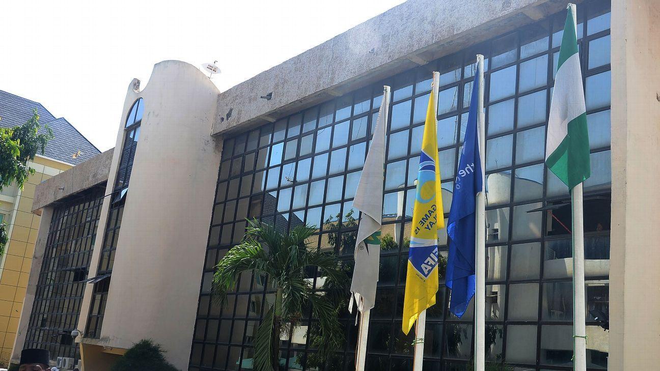 Nigeria Headquarters