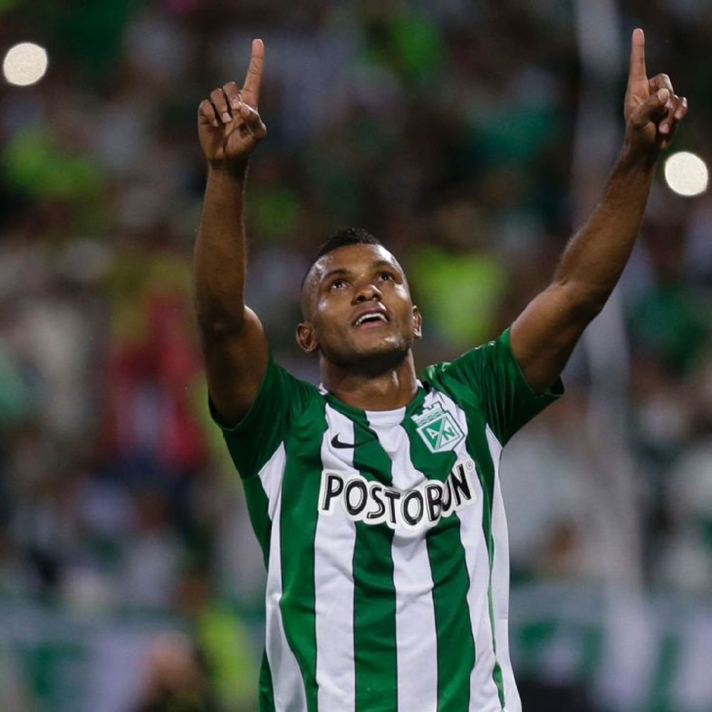 Atletico Nacional and Miguel Borja end Sao Paolo's Copa ... - ESPN FC (blog)