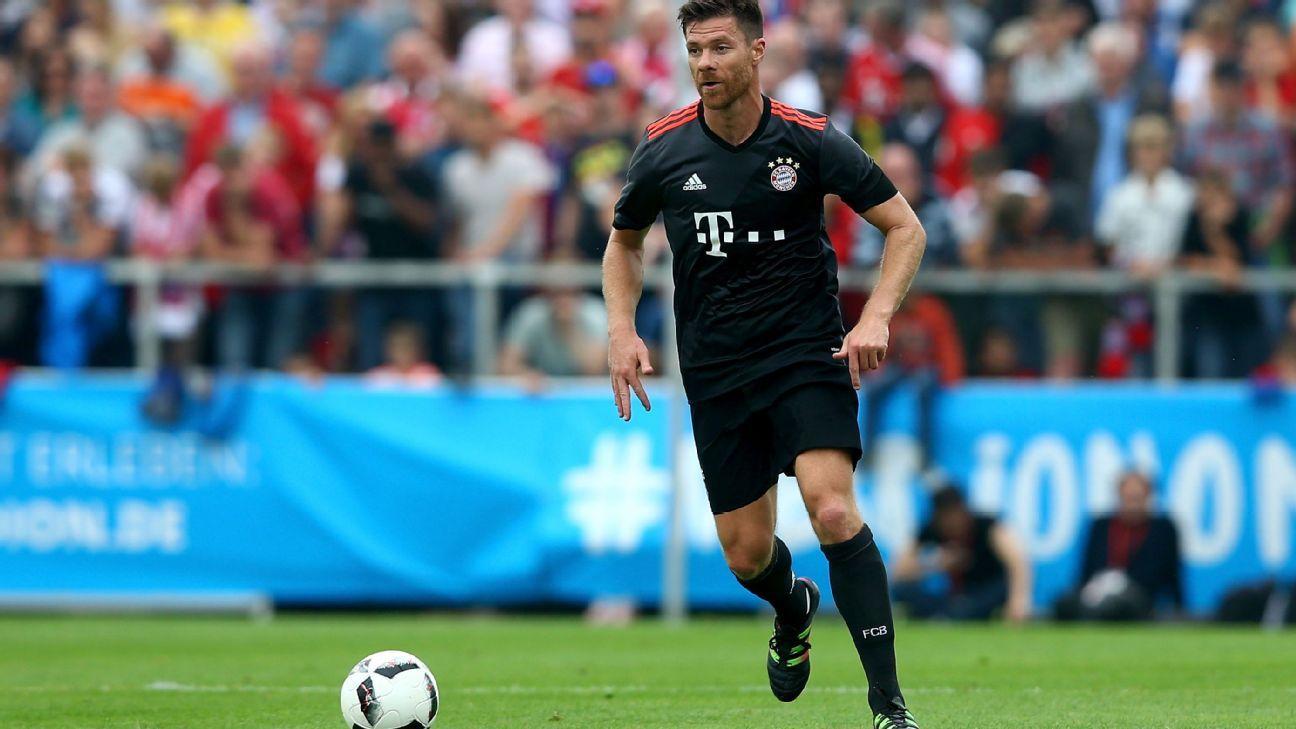 ... talks to ESPN FC about Bayern Munich and Carlo Ancelotti - ESPN FC