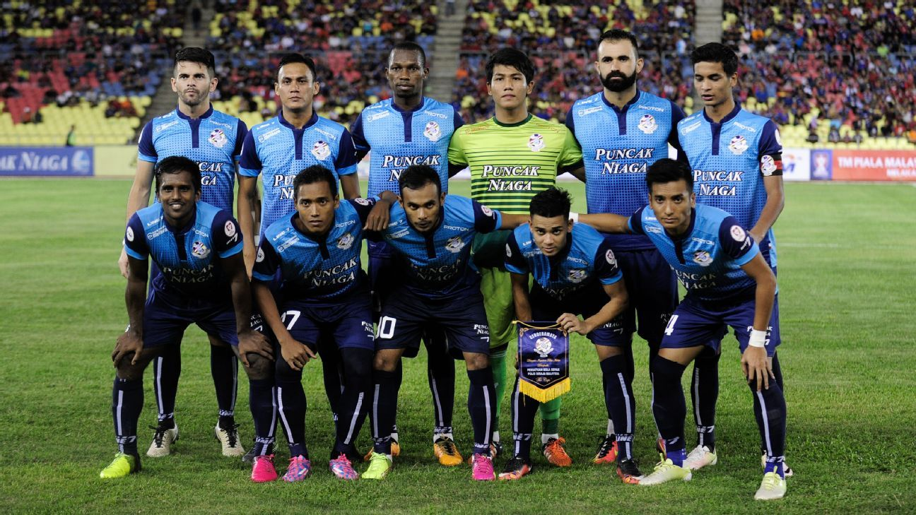PDRM FA will join Terengganu in the second ...