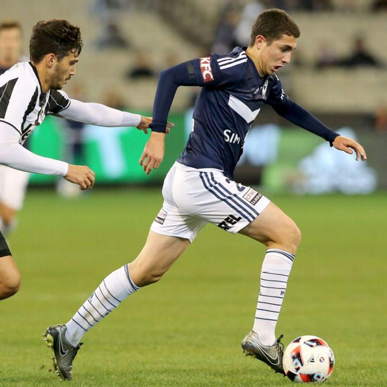Ajax Swoop On Australian Prodigy