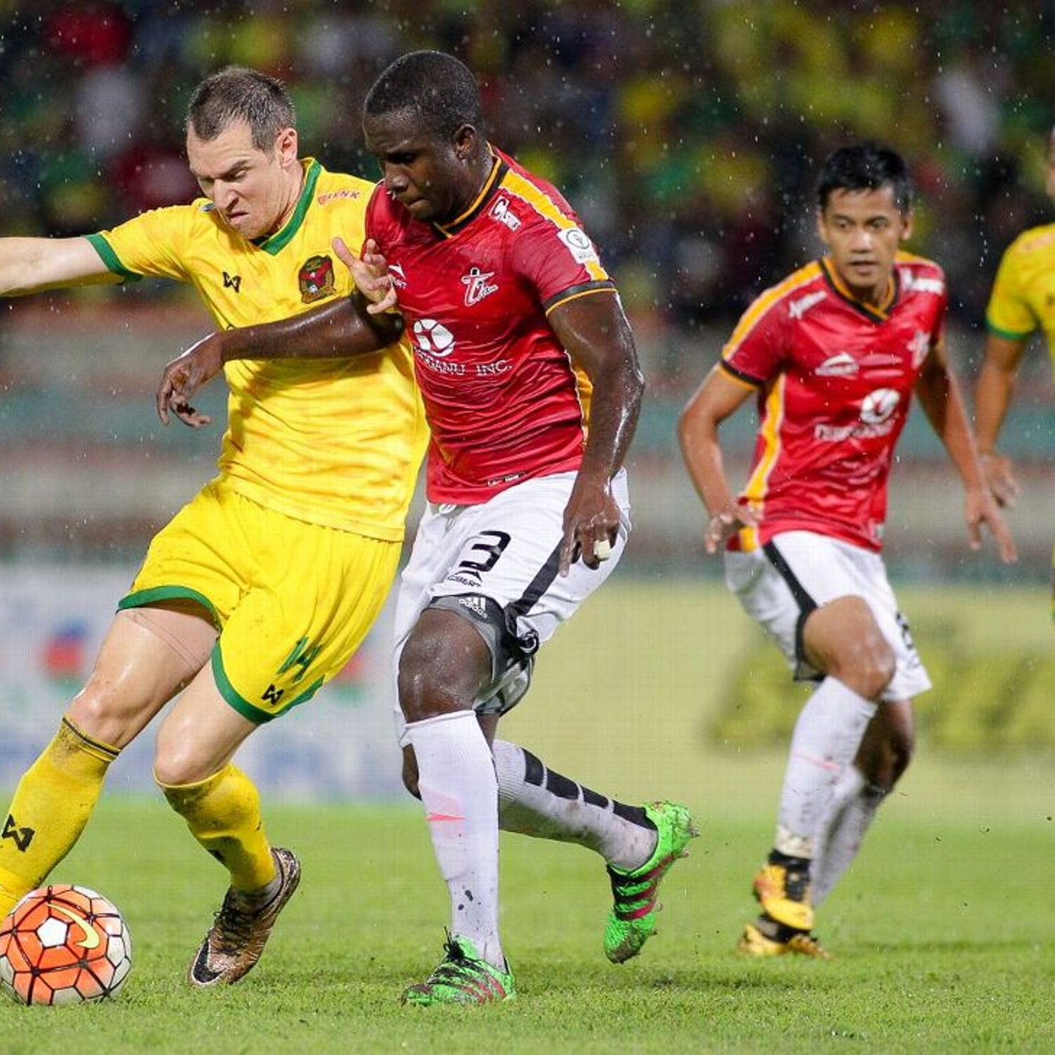 Kedah's Shane Smeltz Hits The Ground Running In Malaysia