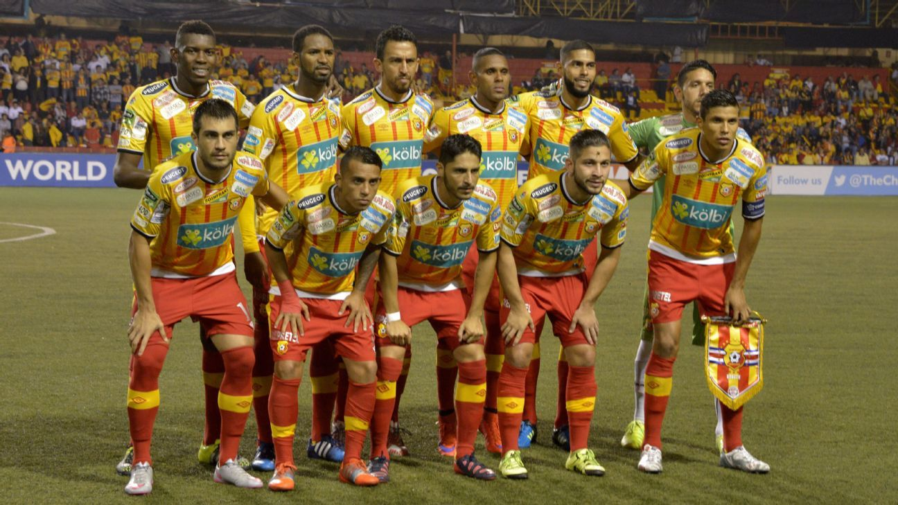 Herediano in CCL