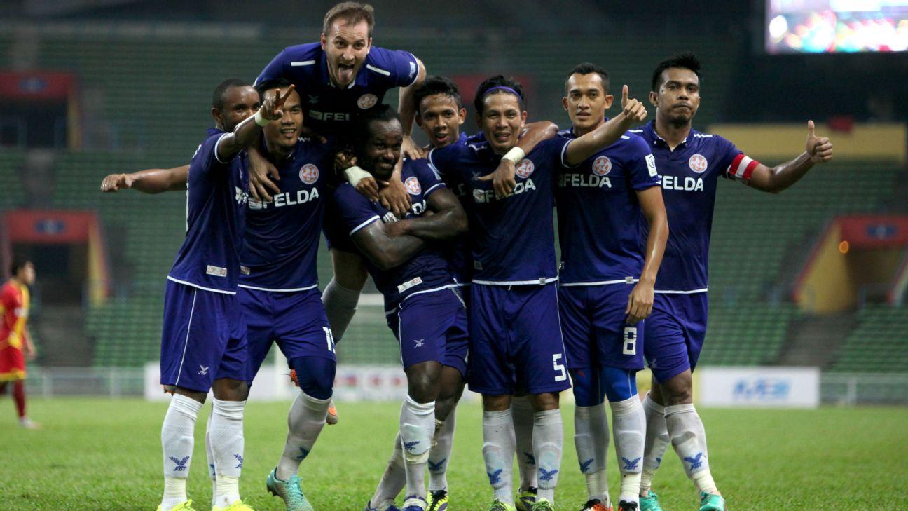 Felda United