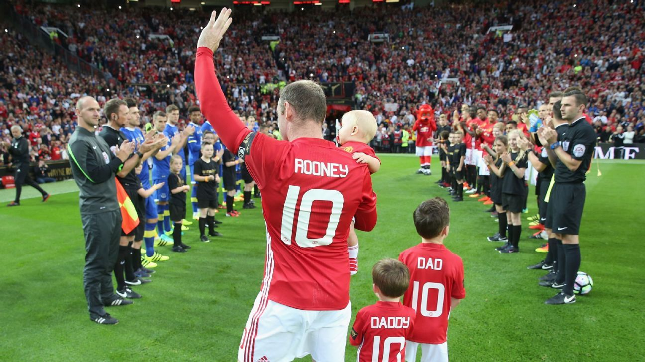 Wayne Rooney must adapt to survive in the modern Premier League