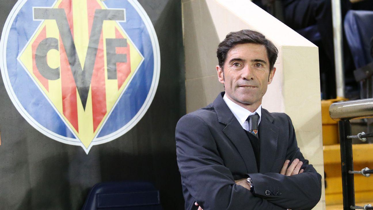 Marcelino Villarreal