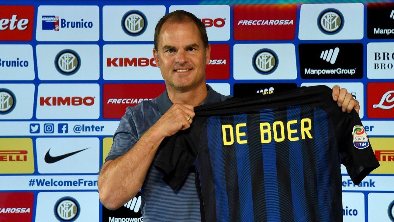 ខ្សែបម្រើដ៏ល្អមួយរូបរបស់ Inter Milan ពន្យល់មូលហេតុដែលក្លឹបចាប់ផ្ដើមមិនសូវជាបានល្អ