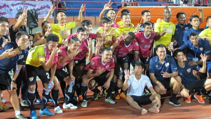 BBCU fans in Thailand