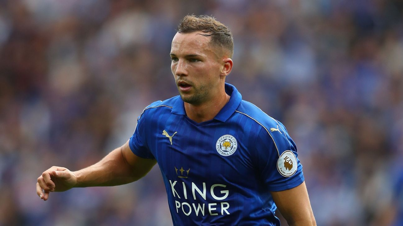 Danny Drinkwater