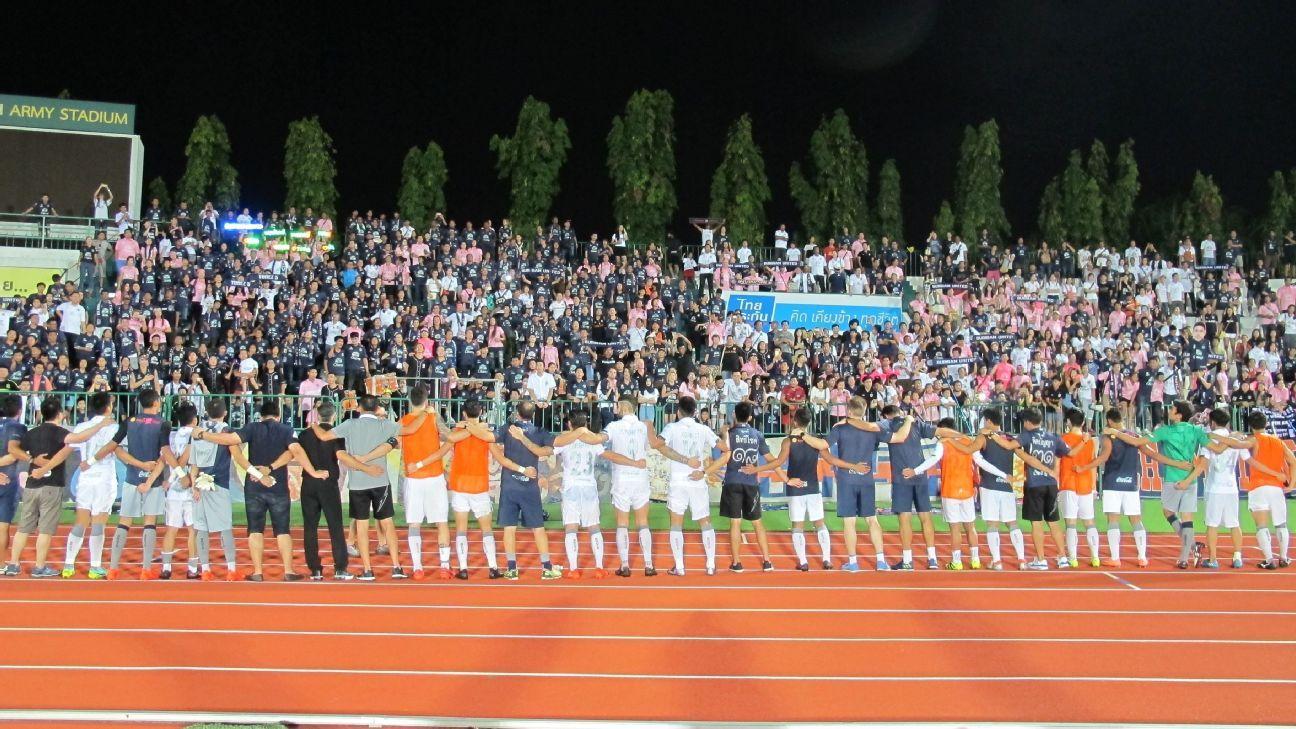 Buriram United squad 2016