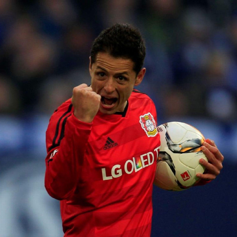 Javier Hernandez Real Madrid: Javier Chicharito Hernandez Ready For Stellar Season With