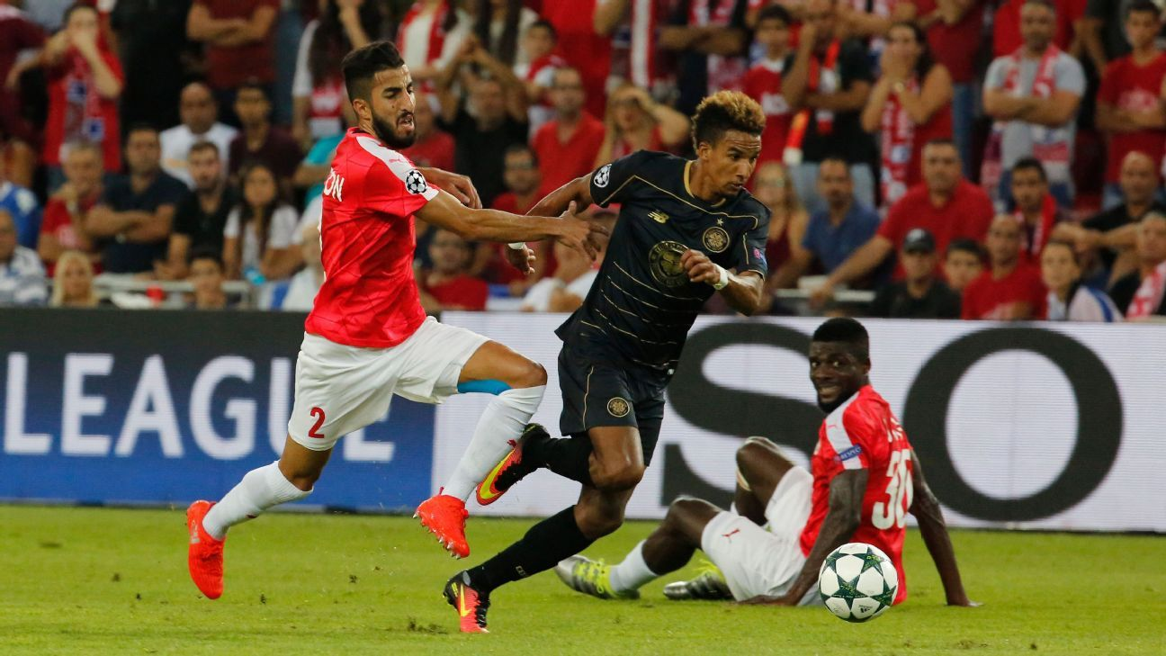 Scott Sinclair and Celtic barely escaped from Hapoel Be'er Sheva.