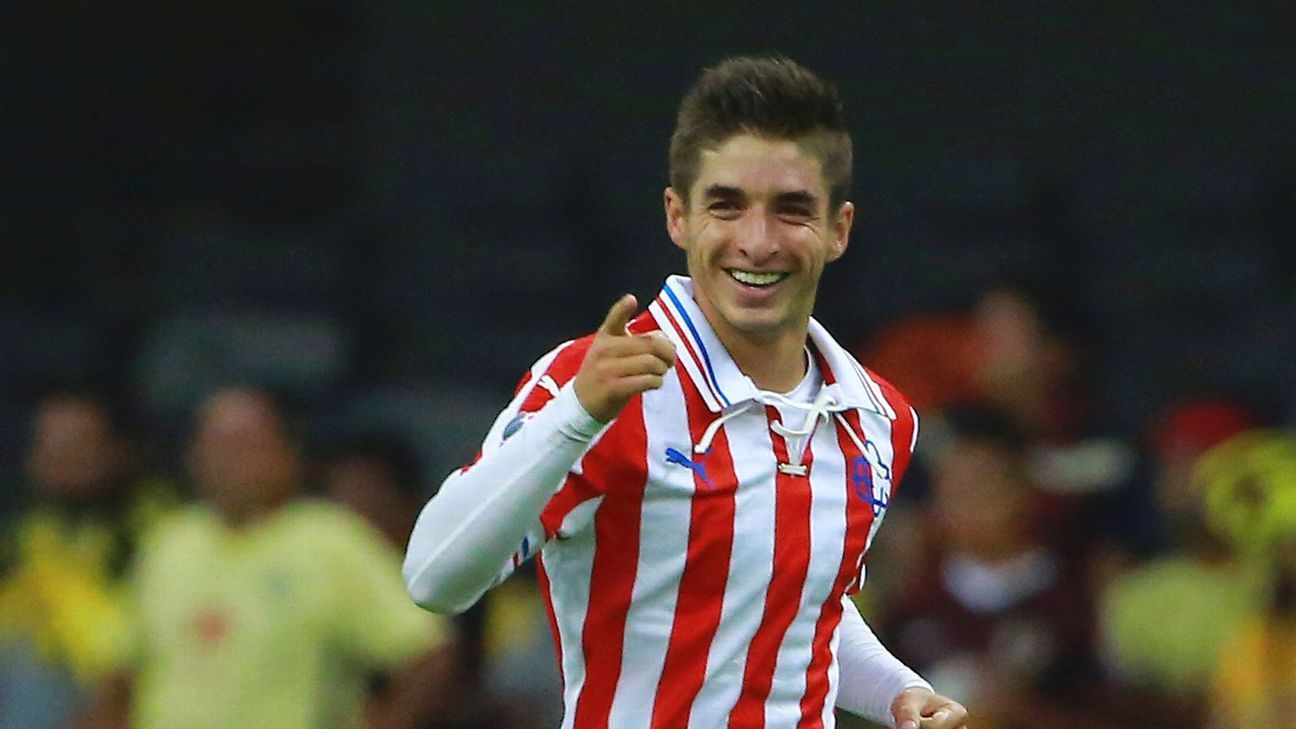 Isaac Brizuela