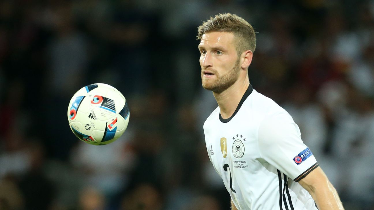 Shkodran Mustafi must quickly settle into Arsenal defence ESPN FC