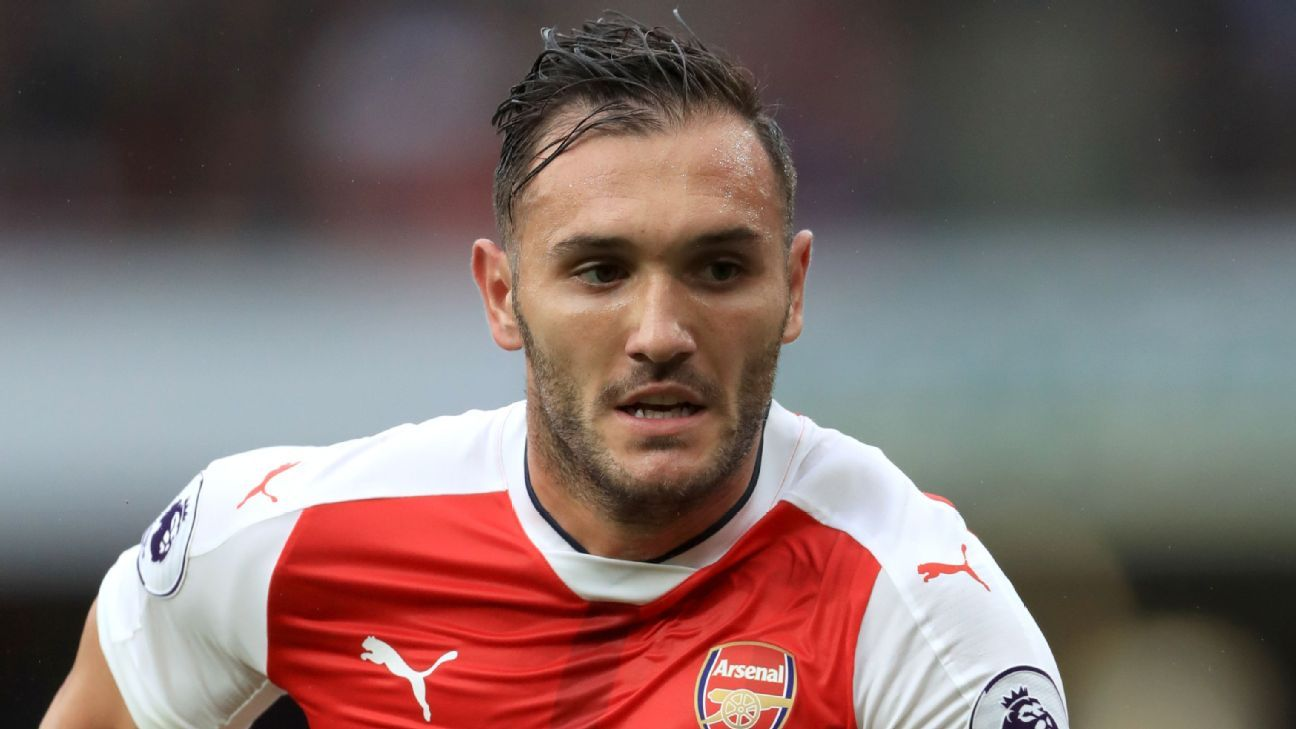 Perez joined Arsenal for £17m last summer.