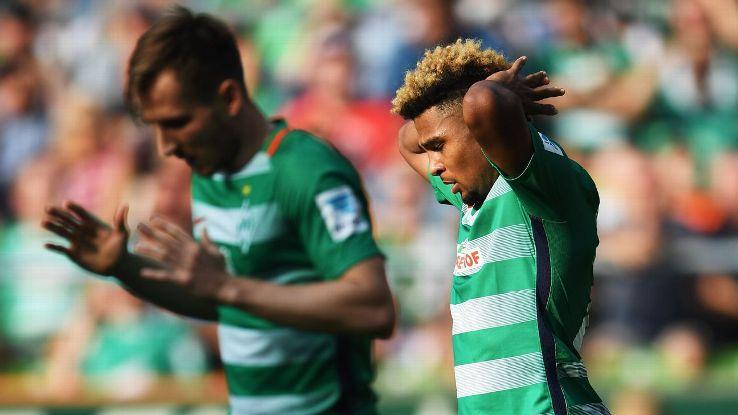 Werder Bremen woe vs Augsburg