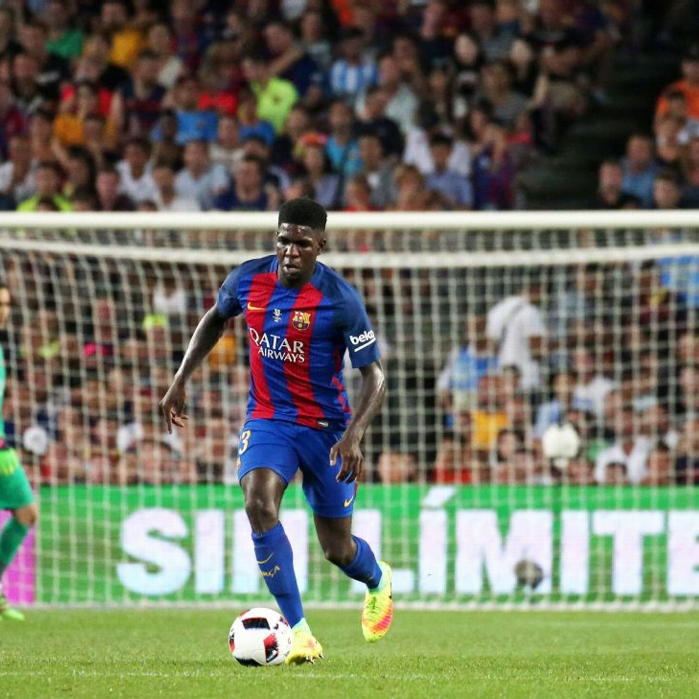 Celta Vigo Vs Barcelona Match Stats