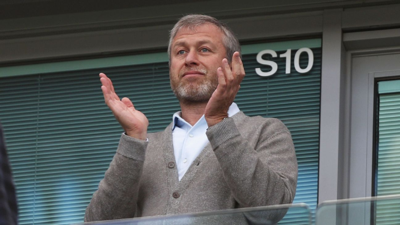 Chelsea have grown accustomed to owner Roman Abramovich disbursing and celebrating from on high.