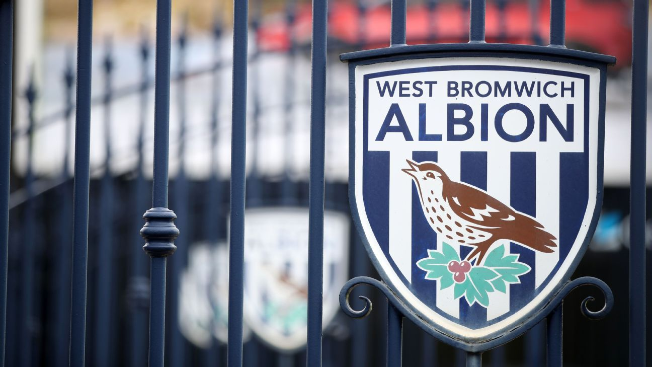 WEST BROMWICH, ENGLAND - AUGUST 20: General views before the Premier League match between West Bromwich Albion and Everton at The Hawthorns on August 20, 2016 in West Bromwich, England.