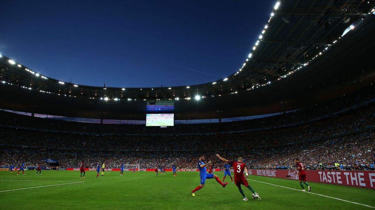 Stade de France general