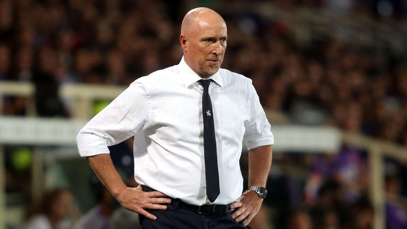 Rolando Maran Chievo coach