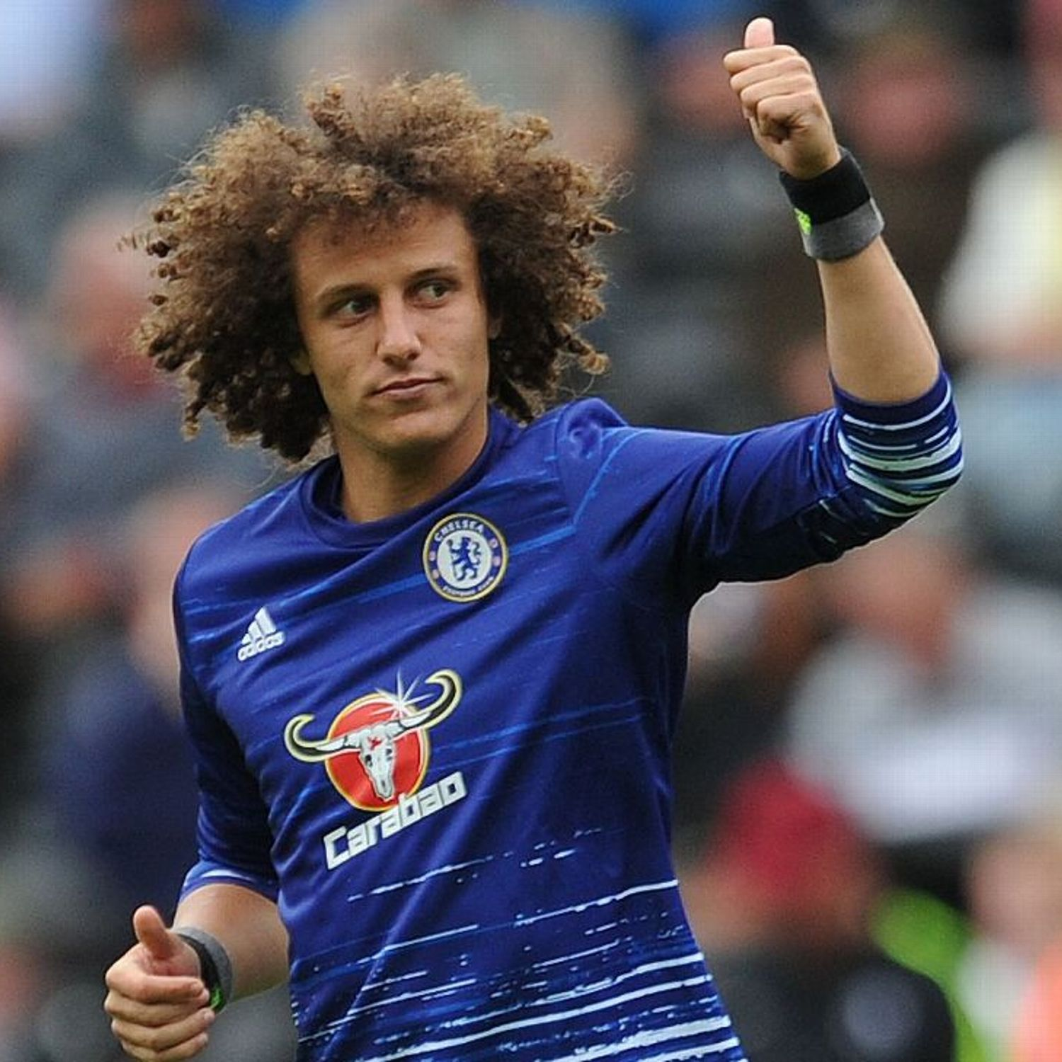 Chelsea news: David Luiz confirms he was close to leaving ...