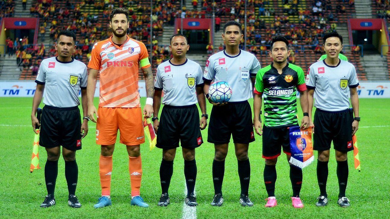 Selangor captain Andik Vermanshah