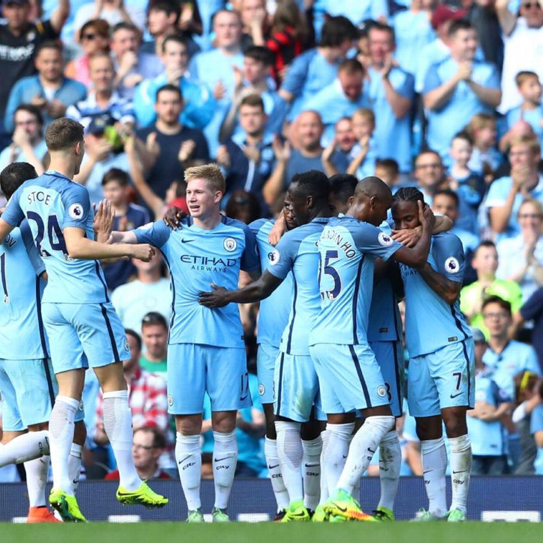 ... Mourinho chaos headline Premier League Heroes and Villains - ESPN FC