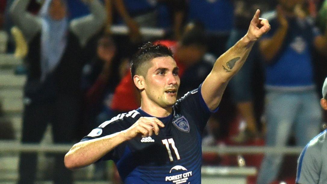JDT striker Jorge Pereyra Diaz