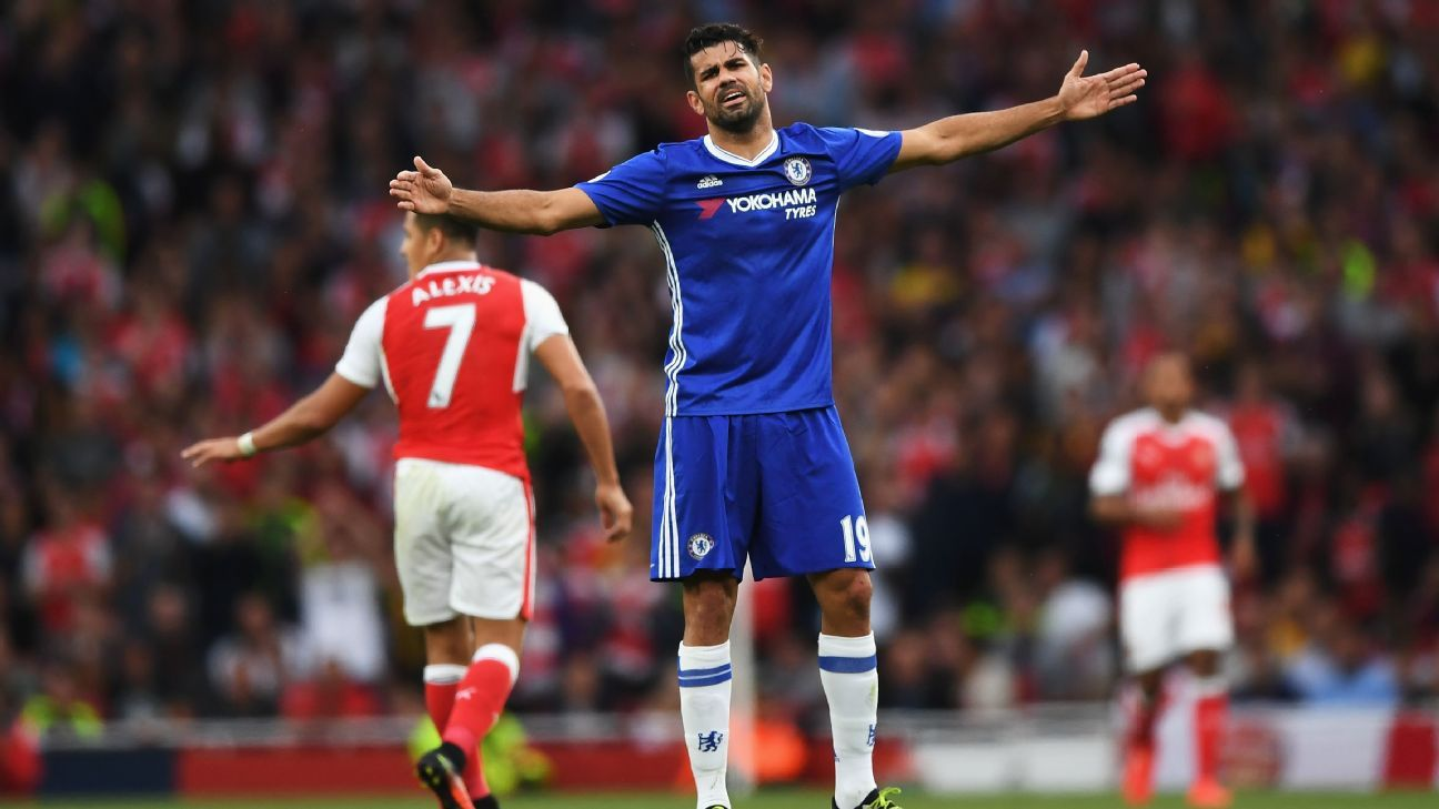Chelsea Slavia Detail: Chelsea 'are A Great Team Only On Paper' After Arsenal