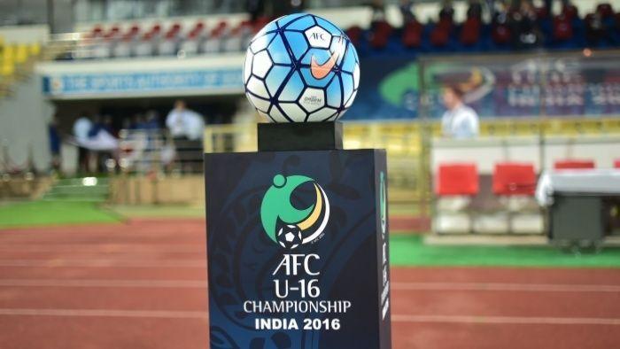 AFC match ball