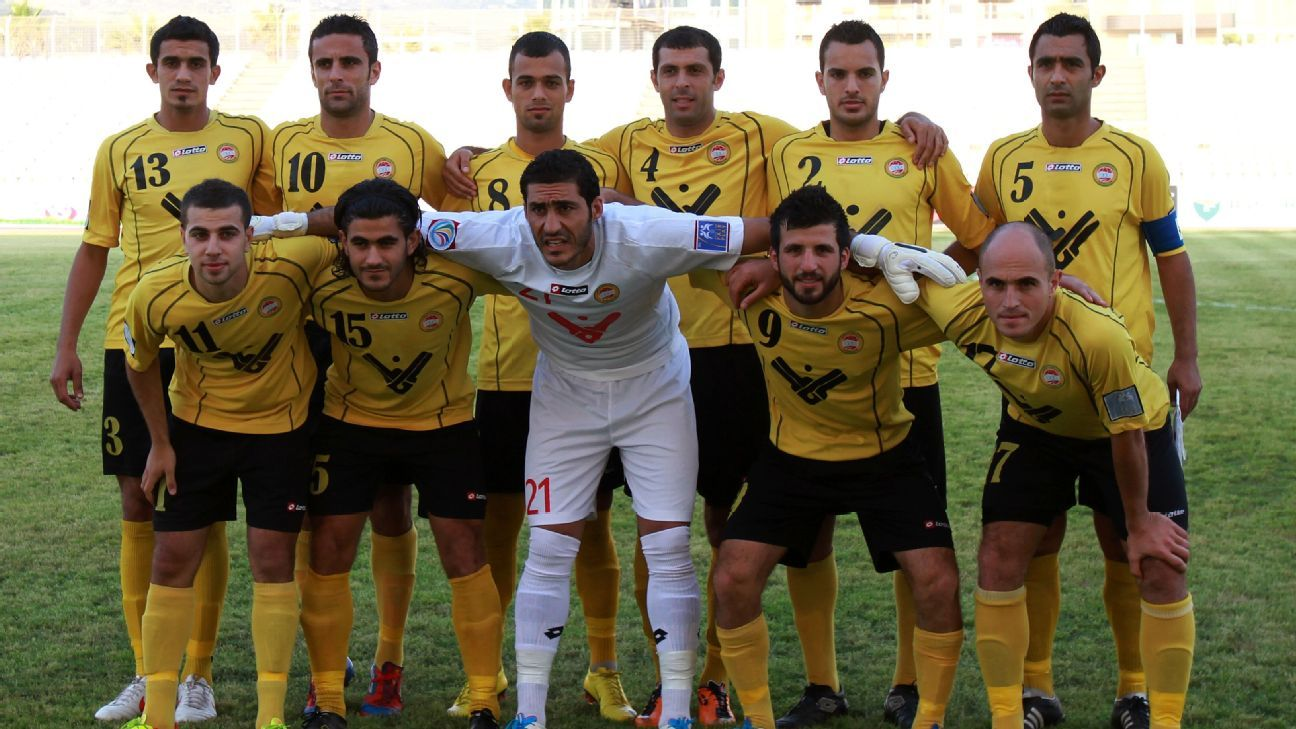 Lebanon's Al Ahed in AFC Cup