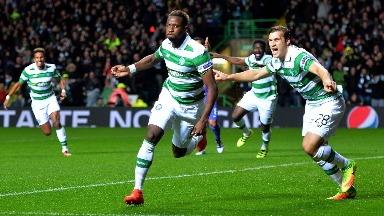 Premier League scouts off to O** F*** derby to watch Celtic's Moussa Dembele