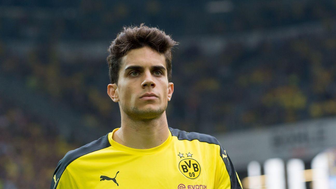 Dortmund, Germany 17.09.2016, 1.Bundesliga 3. Spieltag, BV Borussia Dortmund - SV Darmstadt 98, 6:0,  Marc Bartra (BVB)