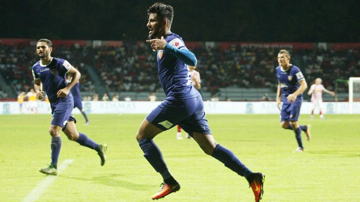 Top performers from previous seasons, such as Jayesh Rane, are expected to be early picks in the ISL draft.