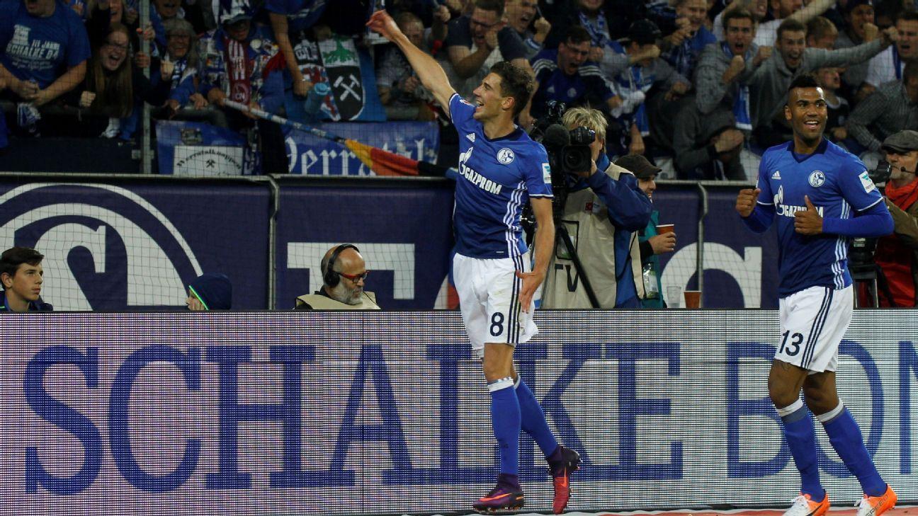 Schalke celeb