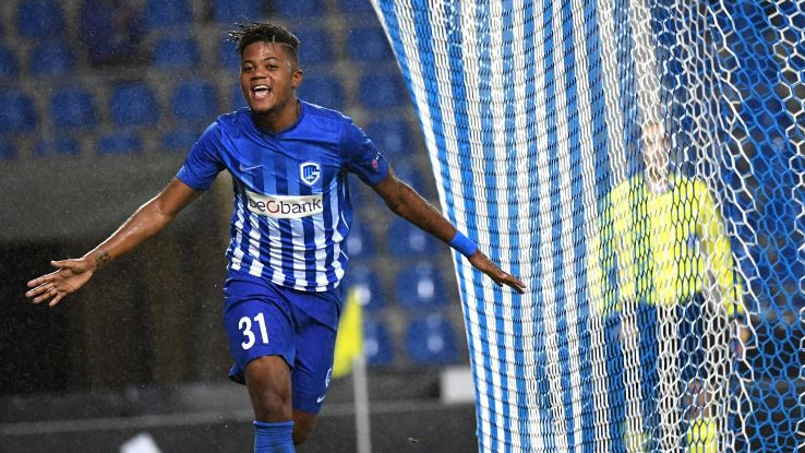 Image result for Leon Bailey 2016-17