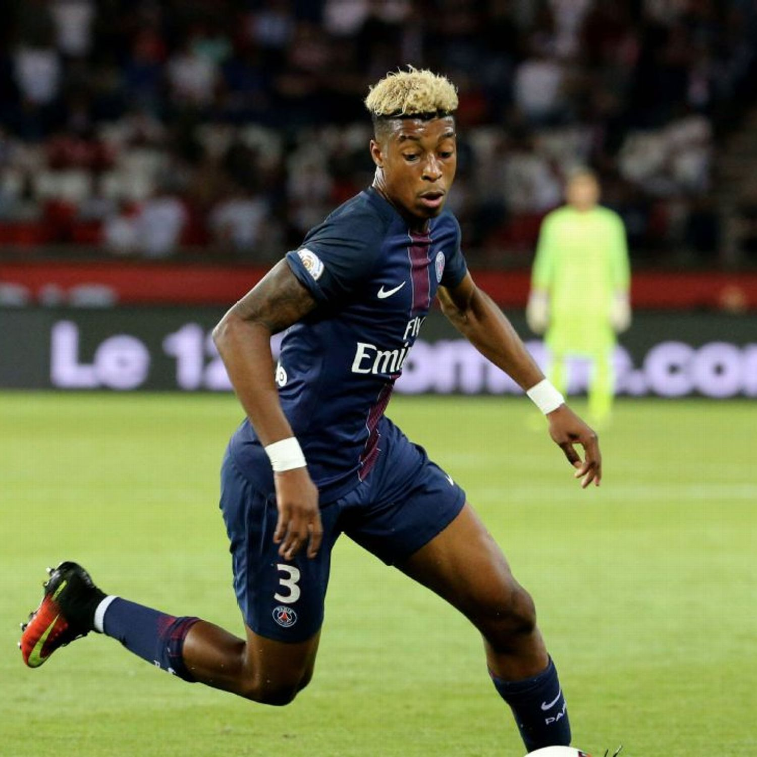 Bastia 0 3 Psg Match Report: Paris Saint-Germain Could Give Youth More Of A Push