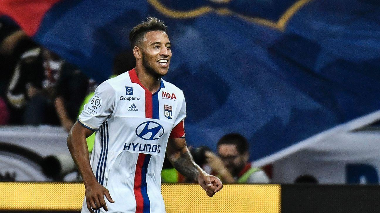 Lyon s Corentin Tolisso considers move to fulfill Champions League