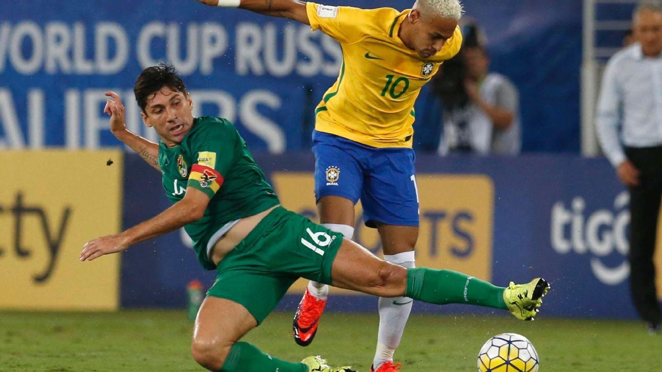 Neymar vs Bolivia 161006