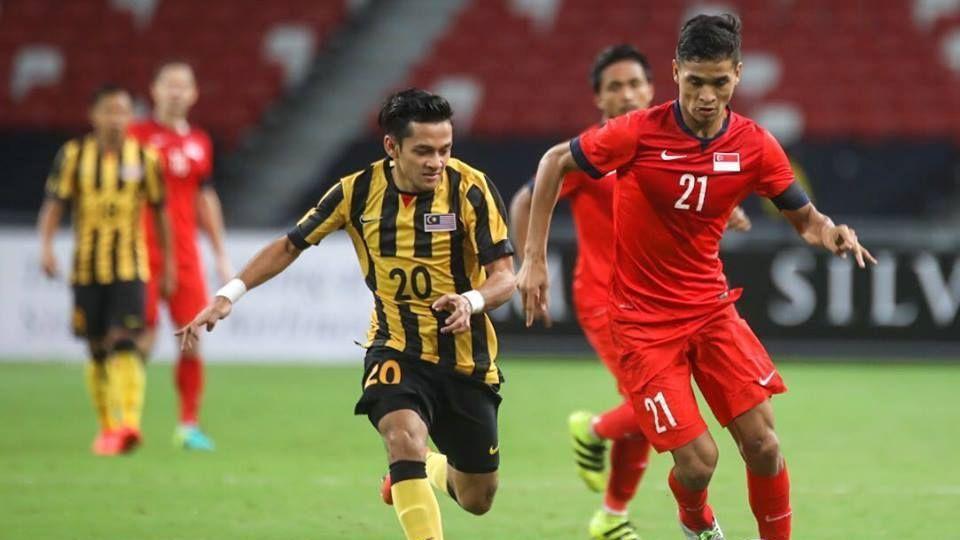 Singapore vs. Malaysia