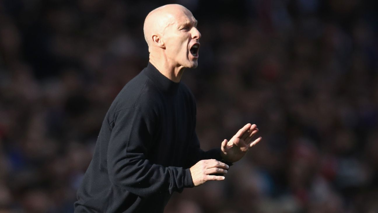Bob Bradley nearly orchestrated a Swansea City comeback.