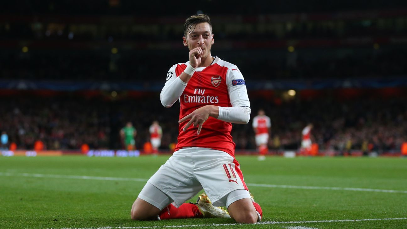 Rumours Rated Include Mesut Ozil To Real Madrid Carlos