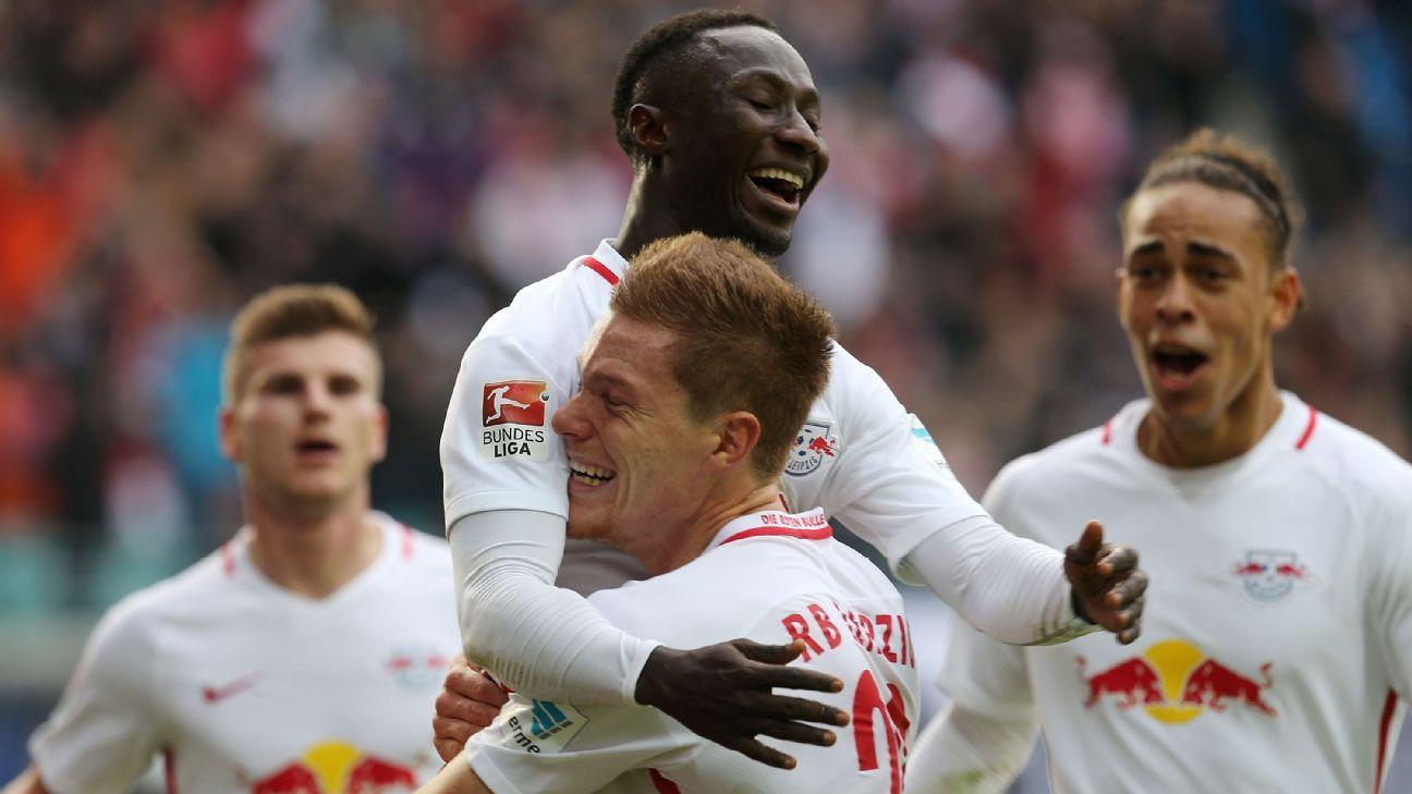 Leipzig celeb vs. Werder Bremen