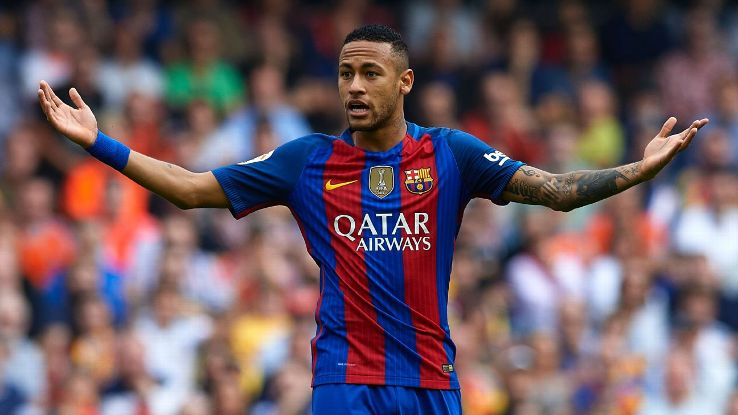 Football Addicts!! Here Are 5 Things That Will Happen Now That Neymar Is LEAVING BARCELONA For PSG