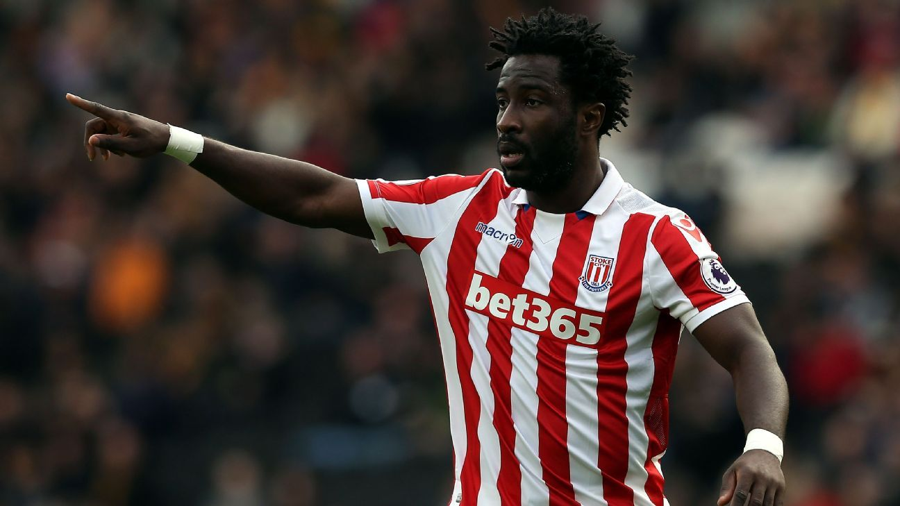 Swansea close to signing Wilfried Bony from Manchester City